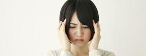 偏頭痛・片頭痛