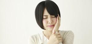 アゴの痛み顎関節症